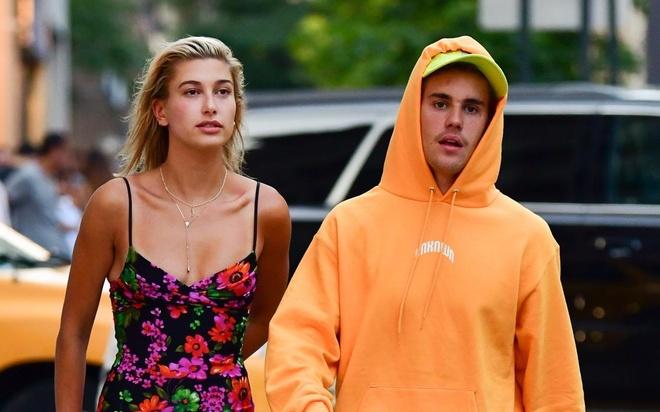 Vo chong Justin Bieber tim mua nha rieng tai Los Angeles hinh anh