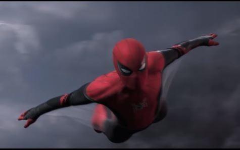 'Spider-Man: Far From Home': Nguoi Nhen hoi sinh, chien dau o chau Au hinh anh