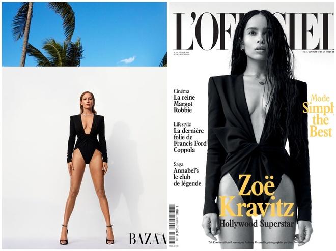 Jennifer Lopez dung hang ngoi sao 'Fantastic Beasts': Ai mac dep hon? hinh anh 1