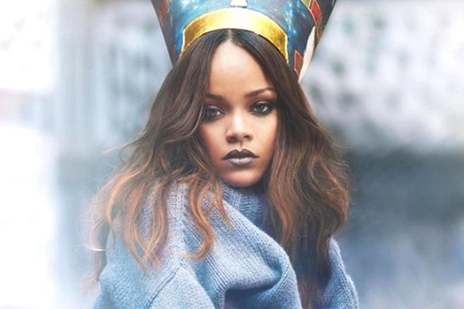 Rihanna se ra mat dong thoi trang xa xi duoi su quan ly cua LVMH hinh anh