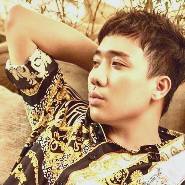 MC Tran Thanh 'nghien' mac so mi hoa tiet sac so hinh anh 5