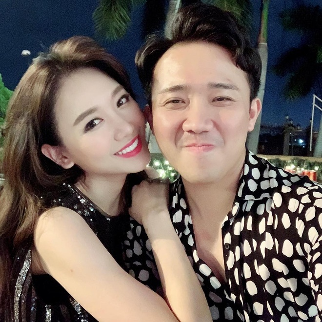 MC Tran Thanh 'nghien' mac so mi hoa tiet sac so hinh anh 8