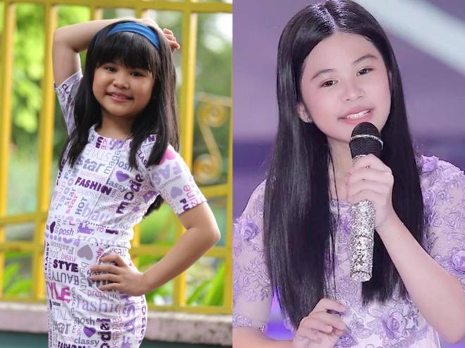 Ho Van Cuong va dan sao nhi Vietnam Idol Kids 2016 gio ra sao? hinh anh 2
