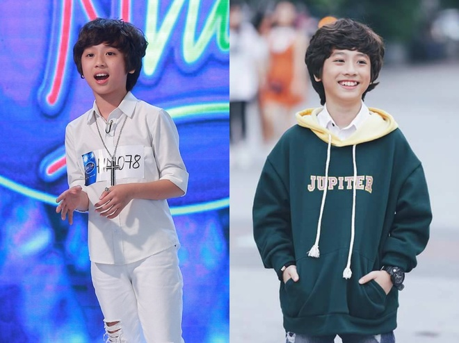 Ho Van Cuong va dan sao nhi Vietnam Idol Kids 2016 gio ra sao? hinh anh 3