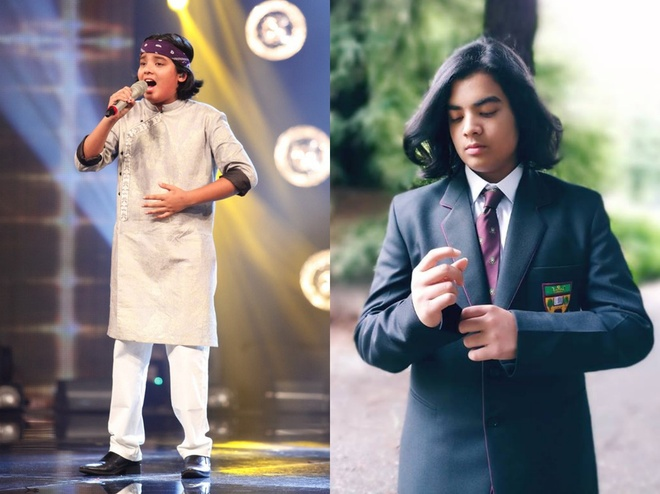 Ho Van Cuong va dan sao nhi Vietnam Idol Kids 2016 gio ra sao? hinh anh 4