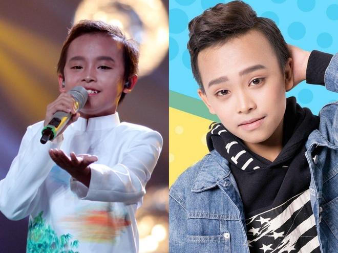 Ho Van Cuong va dan sao nhi Vietnam Idol Kids 2016 gio ra sao? hinh anh 1