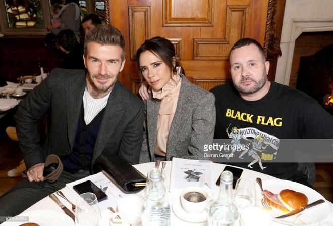 David Beckham phong do, Leonardo Dicaprio 'phat tuong' sau 20 nam hinh anh 2