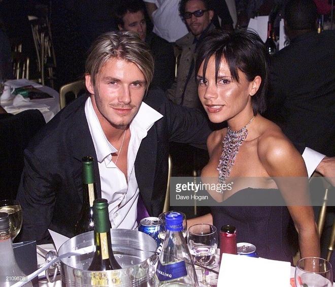 David Beckham phong do, Leonardo Dicaprio 'phat tuong' sau 20 nam hinh anh 1