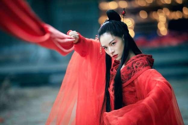 Chung So Hy - giai nhan moi trong phim Tet cua Thanh Long la ai? hinh anh 1