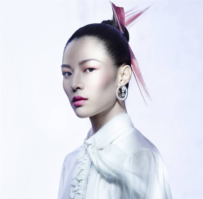 Chung So Hy - giai nhan moi trong phim Tet cua Thanh Long la ai? hinh anh 4