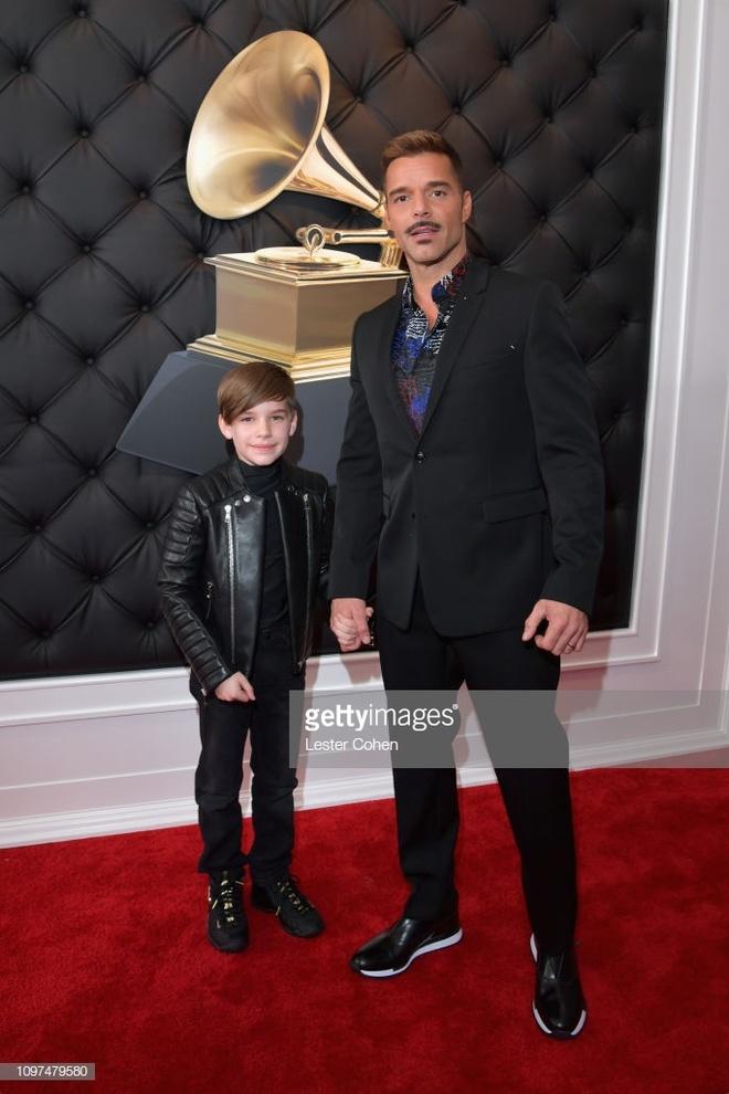Le trao giai Grammy 2019 anh 23