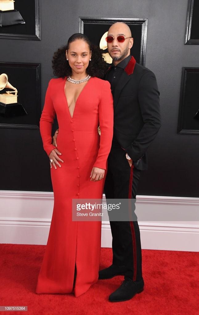 Le trao giai Grammy 2019 anh 22