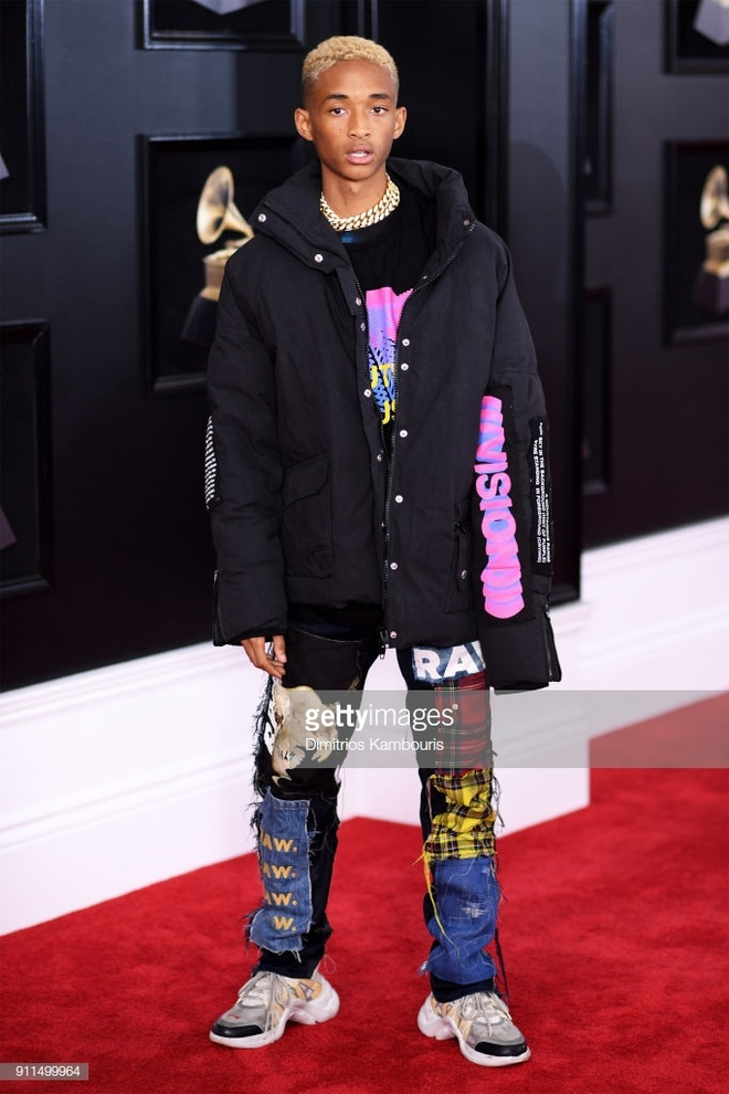 Le trao giai Grammy 2019 anh 17