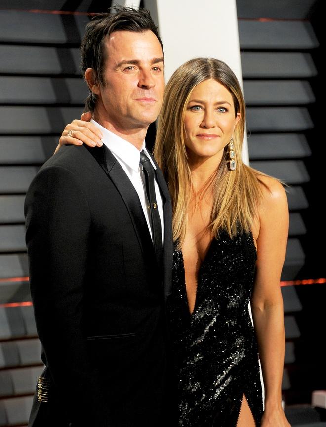 Nguoi yeu cu dong loat den du tiec sinh nhat cua Jennifer Aniston hinh anh 3