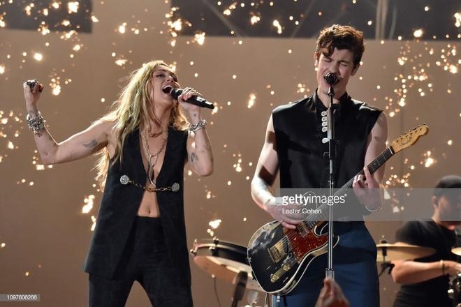Luot xem Grammy 2019 thap ky luc anh 2