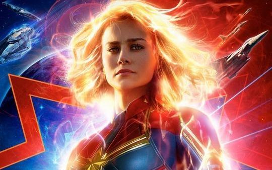 Sau bom tan 'Avengers: Endgame', con dieu gi de cho doi o MCU? hinh anh