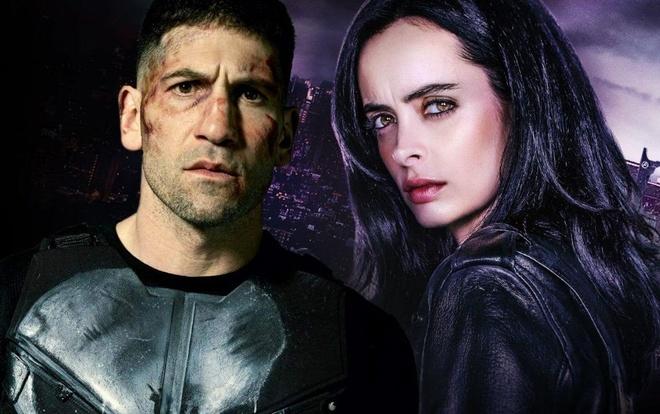 Them hai phim cua Vu tru Marvel bi Netflix xoa so hinh anh