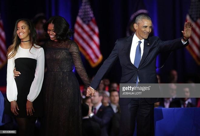 Con gai Barack Obama mac bikini khoe dang anh 3