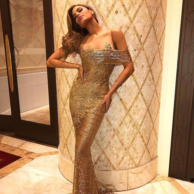 Hoa hau bi trao nham vuong mien Miss Universe 2015 tim thay hanh phuc hinh anh 9