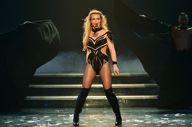 Britney Spears san sang tro lai duong dua am nhac sau khi cha benh hinh anh 2