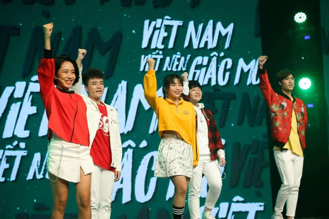 Top 3 Giong hat Viet nhi 2014 anh 6