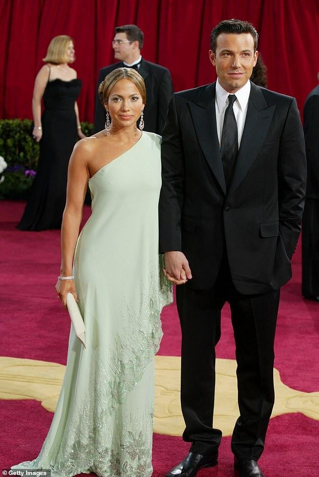 Tinh su phuc tap cua Jennifer Lopez truoc khi dinh hon Alex Rodriguez hinh anh 6