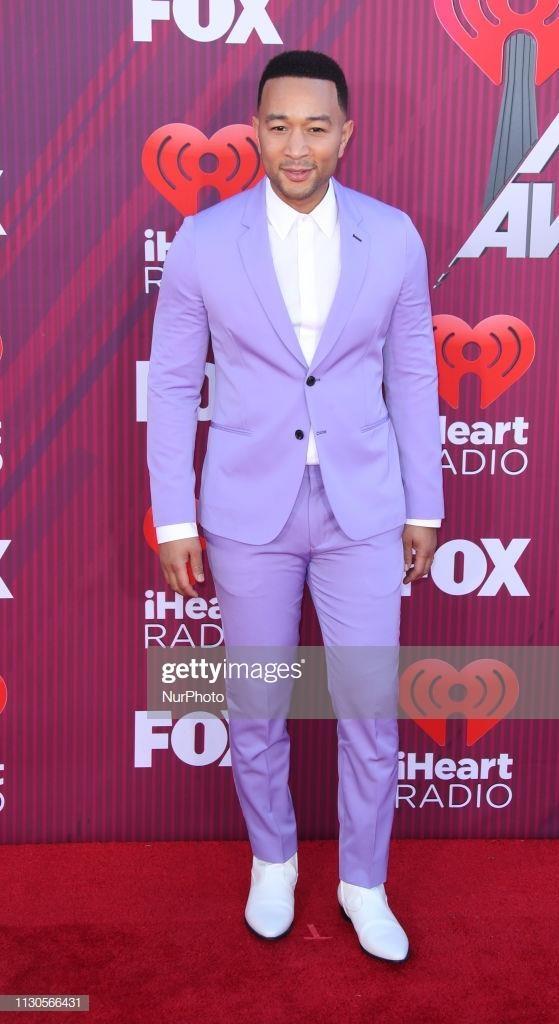 Taylor Swift, Backstreet Boys tren tham do iHeartRadio Music Awards hinh anh 10