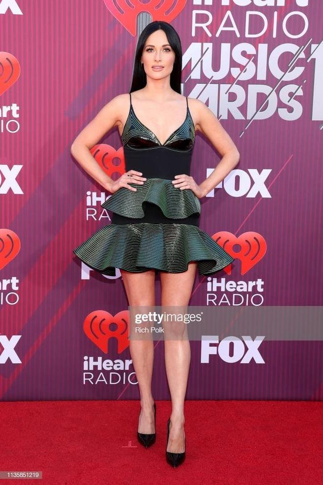 Taylor Swift, Backstreet Boys tren tham do iHeartRadio Music Awards hinh anh 6