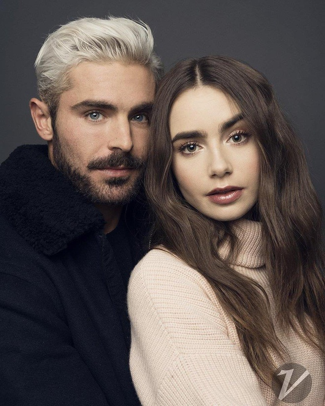 Lily Collins tuoi 30 anh 9