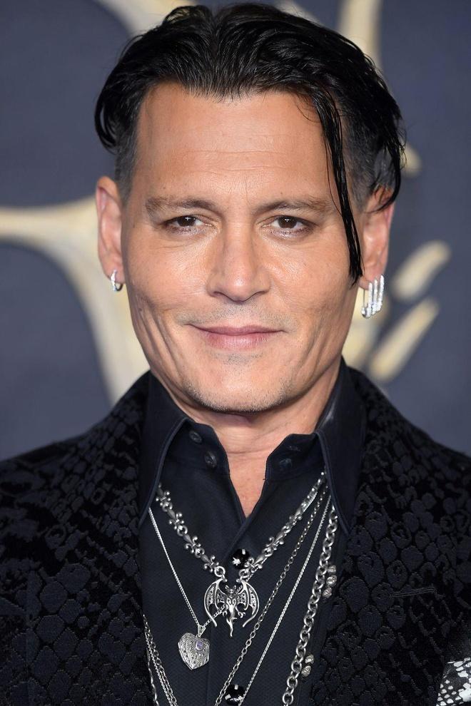 Gisele Bundchen, Johnny Depp va loat sao tung bo hoc hinh anh 3