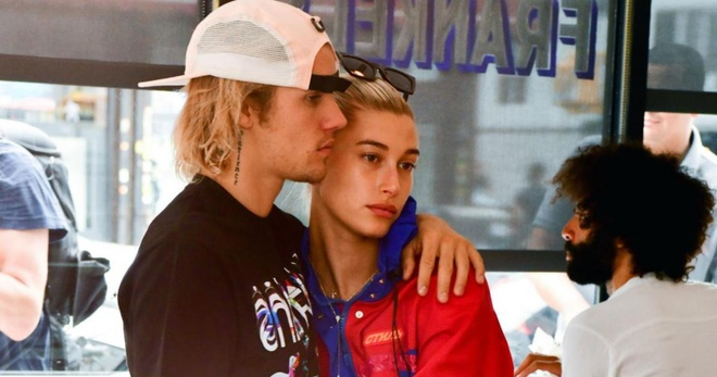 Hailey that vong vi bi fan Justin Bieber bia chuyen hinh anh 1