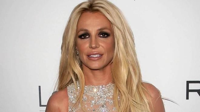 'Britney Spears co the se chet neu khong duoc giup do som' hinh anh 1