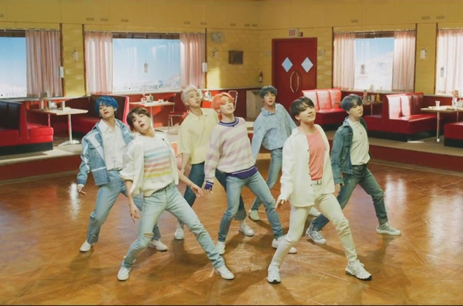 Map of The Soul: Persona anh 2