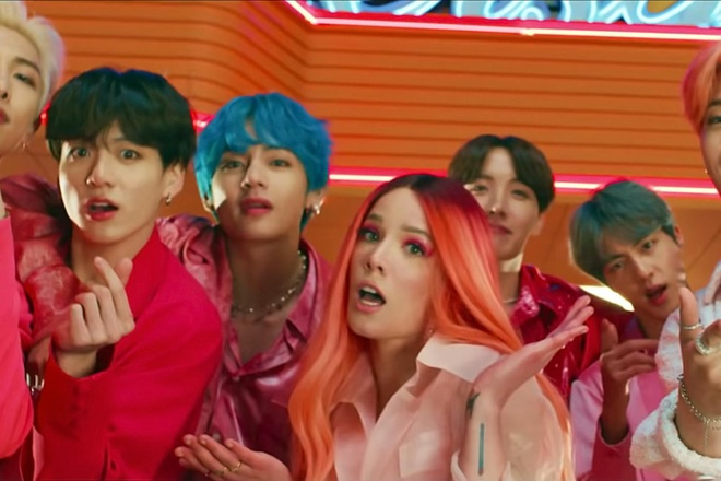 Map of The Soul: Persona anh 1