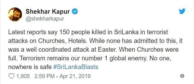 danh bom o Sri Lanka anh 3
