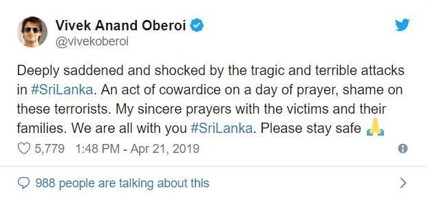 danh bom o Sri Lanka anh 4