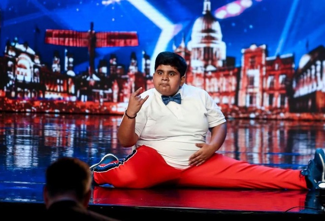 Britain's Got Talent 2019 anh 1