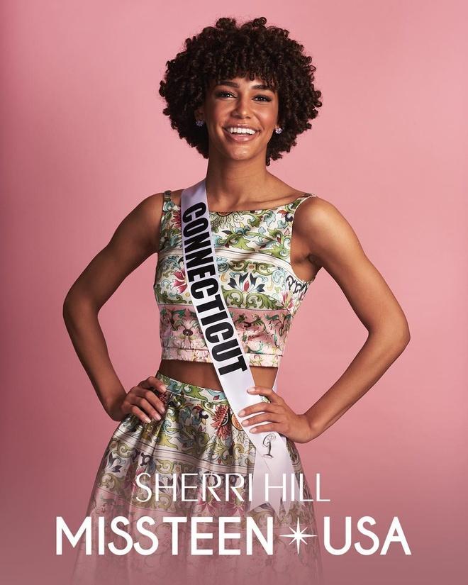 Nu vu cong da mau dang quang Miss Teen USA 2019 hinh anh 6