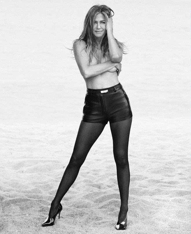Jennifer Aniston ban nude anh 4