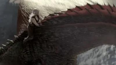 'Game of Thrones' man nhan tren man hinh va su that tai phim truong hinh anh 2