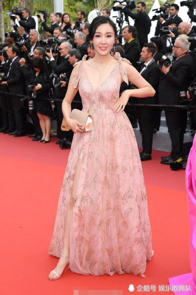 tham hoa thoi trang Cannes anh 6