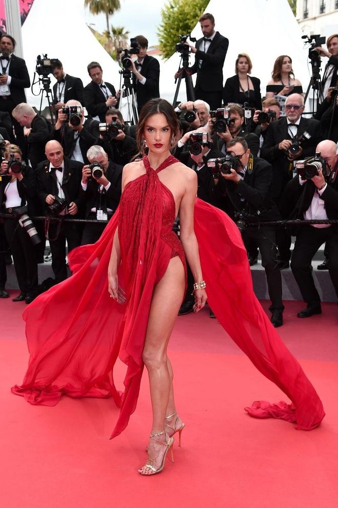Amber Heard tai Cannes 2019 anh 4