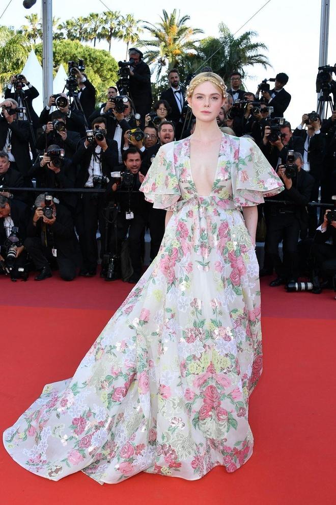 Amber Heard tai Cannes 2019 anh 3