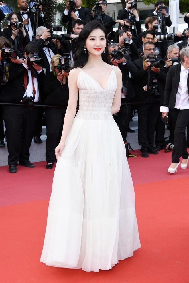 Amber Heard tai Cannes 2019 anh 7