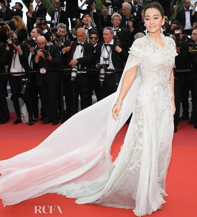 Lien hoan phim Cannes 2019 anh 8