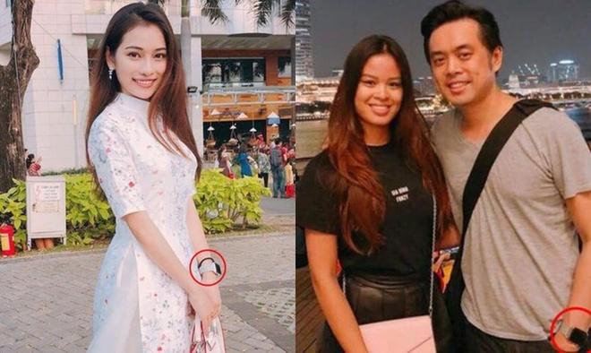 Truoc khi sap cuoi, Duong Khac Linh va Sara Luu yeu nhau day song gio hinh anh 5