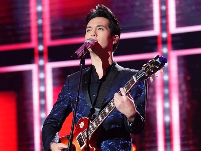 10X dien trai, lai Han Quoc dang quang American Idol 2019 hinh anh 1