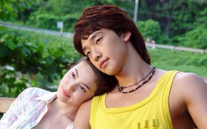 'Ngoi nha hanh phuc' va loat ca khuc nhac phim Han gay thon thuc hinh anh