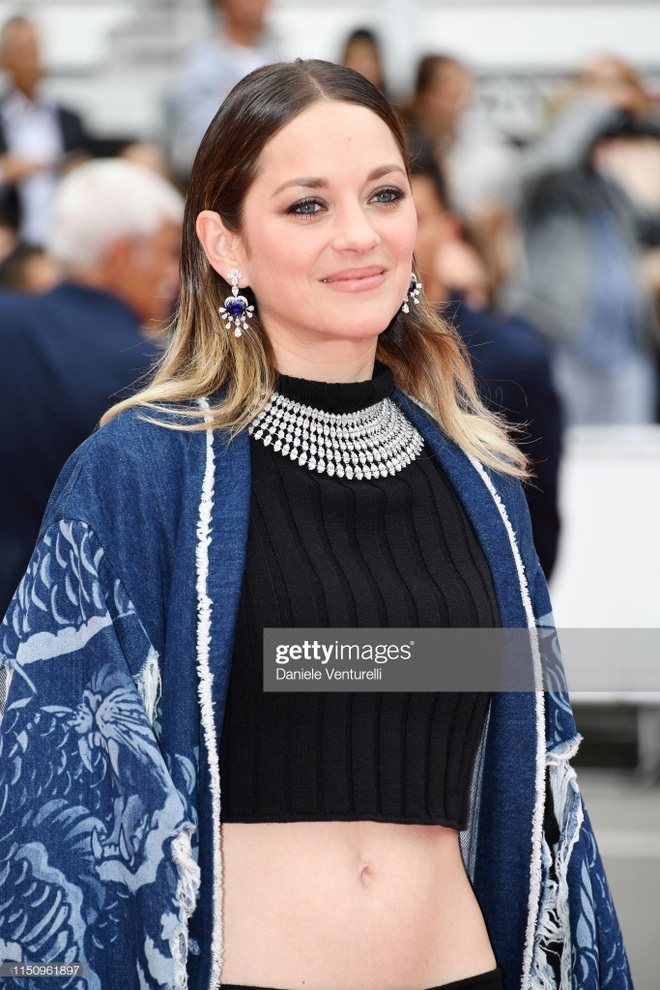 tham do Cannes 2019 anh 2