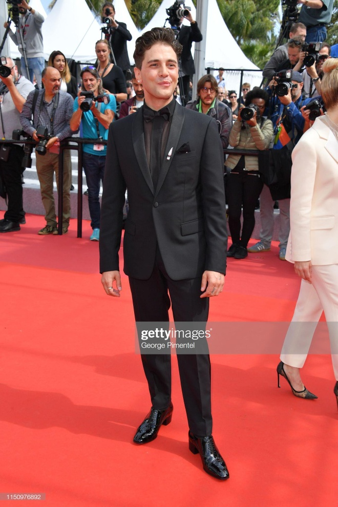 tham do Cannes 2019 anh 3